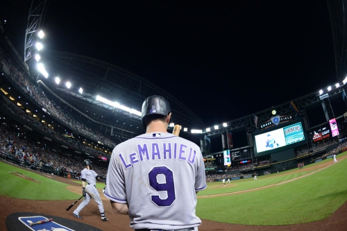 Yankees' D.J. LeMahieu expects to shuttle around the infield for his new club