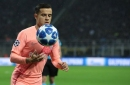 Manchester United 'told' Philippe Coutinho asking price by Barcelona