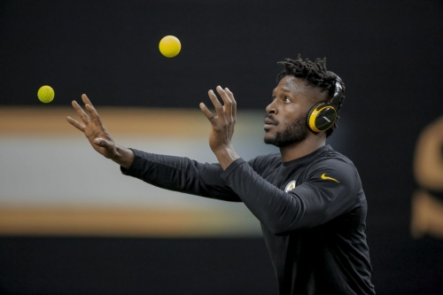 Rooney: 'Not that many signs out there that [Antonio Brown will be back in 2019]'