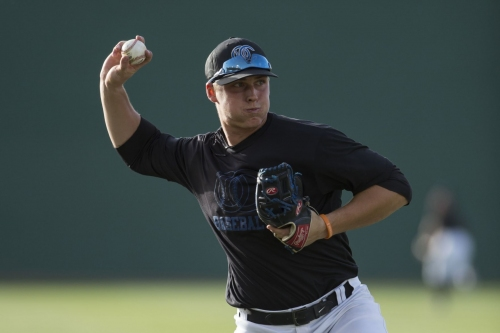 Cardinals loaded with prospects at third base
