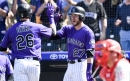 Rockies podcast: Projecting the Rockies' 2019 Opening Day lineup