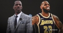 Rich Paul says he, LeBron James 'don't give a sh*t' about other people's timeline for a return to Lakers