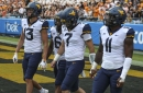 Five Mountaineers Accept Invite to Reese's Senior Bowl