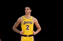 Latest Lakers win has a better Lonzo Ball written all over it