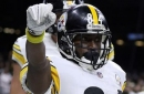 James Harrison believes Antonio Brown will succeed with a fresh start away from the Steelers
