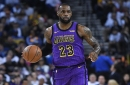 Lakers Injury Update: LeBron James Cleared For Return To Practice, Won't Travel On 2-Game Road Trip