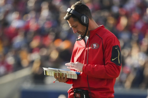 Packers have recent NFL history on their side with a pedigreed coach from a trendy system