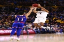 ASU men's basketball team looks to bounce back at home against Oregon State