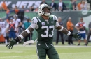 Jamal Adams still recruiting Le'Veon Bell to the Jets on Twitter?