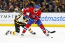 Montreal Canadiens Paul Byron Suspended Three Games