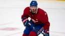 Canadiens' Paul Byron suspended 3 games for charging