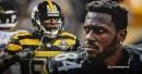 Steelers WR Antonio Brown takes jab at Emmanuel Sanders