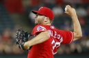 Shawn Tolleson ends comeback bid with Rangers, retires from baseball