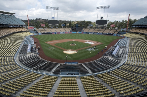 Dodgers announce 2019 minor-league coaching staffs