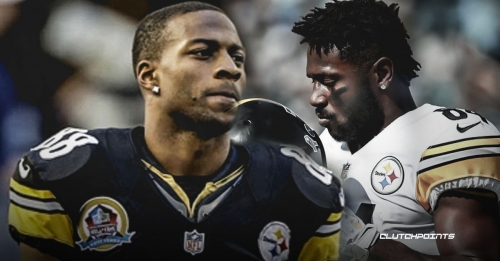 Broncos WR Emmanuel Sanders fires back at Steelers' Antonio Brown for comments on Twitter