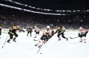 Flyers vs. Bruins game thread