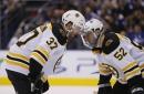 Public Skate: Bruins vs. Flyers
