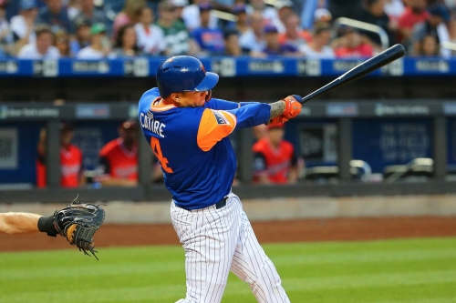 How the Wilmer Flores signing impacts the Diamondbacks roster