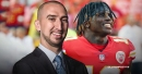 Nick Wright makes bold statement about Chiefs WR Tyreek Hill