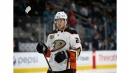 Ducks deal Pontus Aberg to Wild for prospect as roster makeover continues