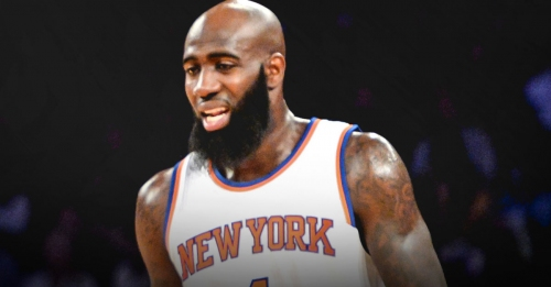 Phoenix signing Quincy Acy to another 10-day contract