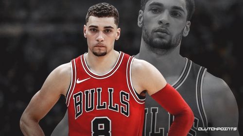 Bulls news: Zach LaVine admits playing for Chicago is 'getting tough'
