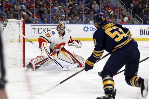 Game Thread: Sabres at Flames, Game 47
