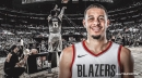 Blazers' Seth Curry wants to join Three-Point Contest this year
