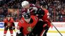 Matt Duchene's three-point night powers Senators past Avalanche