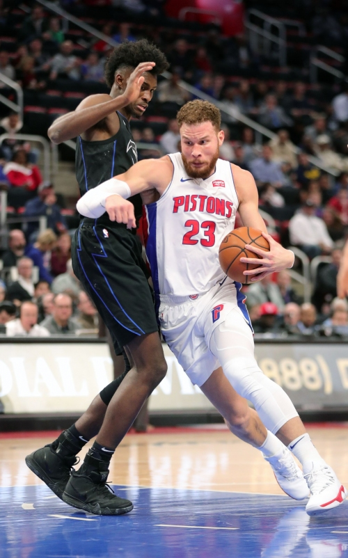 Detroit Pistons survive in overtime vs. Orlando Magic, 120-115