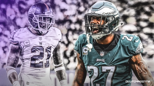 Malcolm Jenkins replacing Landon Collins in 2019 Pro Bowl