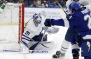 Thursday NHL preview: Toronto Maple Leafs at Tampa Bay Lightning