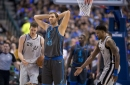 Spurs bench sparks comeback win over Mavericks