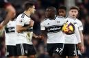 Why Fulham's Aleksandar Mitrovic and Aboubakar Kamara were dragged apart at yoga class