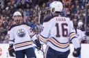 Chiasson stars in shootout as Oilers top Canucks