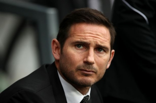 Frank Lampard hits out at Marcelo Bielsa after 'incredible' Spygate presentation