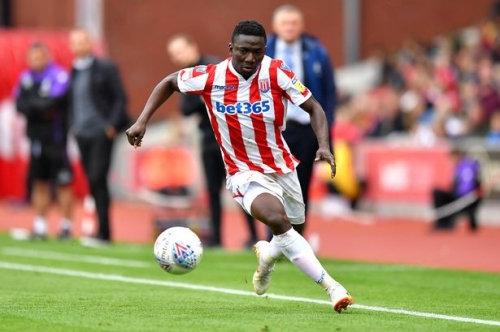 Stoke City's World Cup midfielder linked with loan move to Trabzonspor