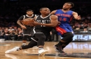Detroit Pistons sign Kalin Lucas, Isaiah Whitehead to add 'more talent'