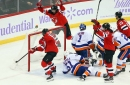 Game Preview: The New Jersey Devils at the New York Islanders
