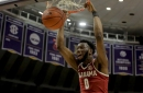 Alabama Basketball takes care of business on the road, defeats Missouri 70-60