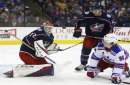 Gordo on the NHL: Bobrovsky's situation in Columbus worth monitoring in St. Louis