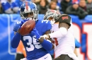 Giants position review: Unsettled safety position needs to be sorted out