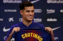 Manchester United FC's Philippe Coutinho transfer fee has been 'revealed'