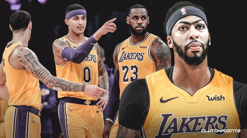 3 Players the Lakers Would Rather Have Instead of Paul George