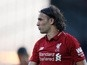 Report: Liverpool trying to offload winger Lazar Markovic