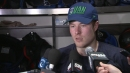 Canucks sad to see Del Zotto get traded, lose a good leader
