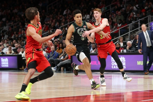 Why Kevin Huerter is the perfect backcourt mate for Trae Young