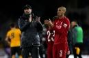 Jurgen Klopp has found the solution to Liverpool FC's defensive crisis