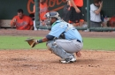 Tampa Bay Rays Ronaldo Hernandez named sixth best catching prospect by MLB Pipeline