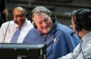 The Shotgun/Throwdown (1/17/19): Vote for Coach Huggins in the 2019 Infiniti Coaches' Charity Challenge